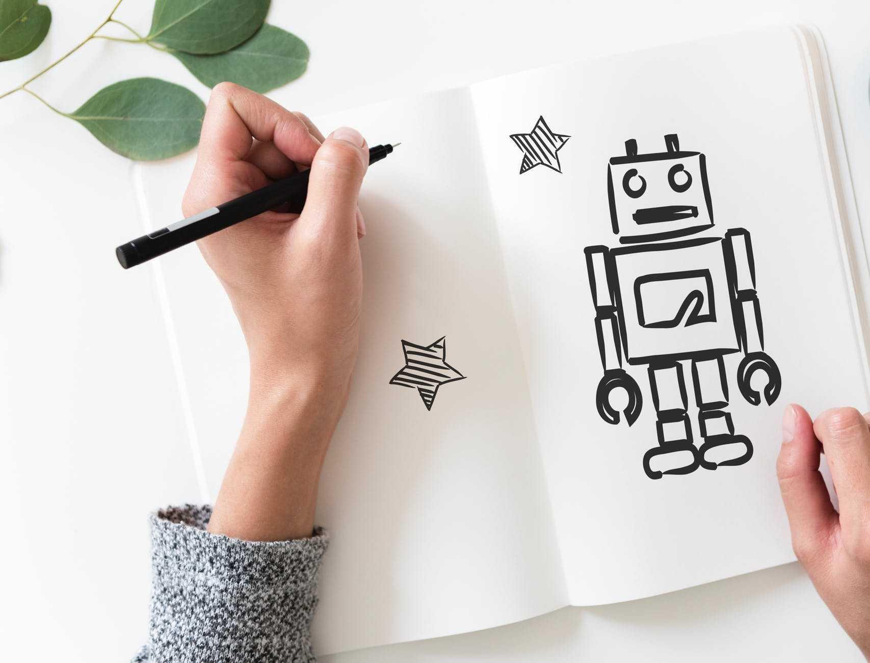 Apa itu Artificial Intelligence ? Mengapa Anda Harus Mempelajarinya ?
