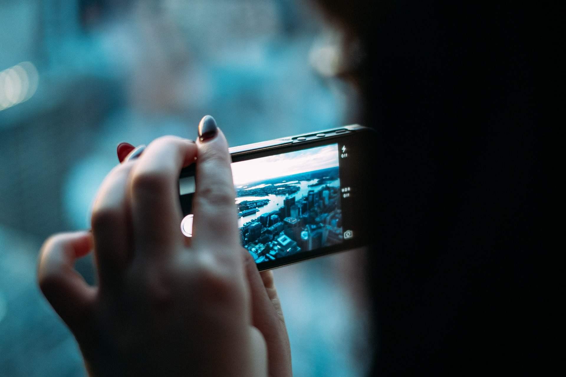 Tips Mobile Photography untuk Menghasilkan Foto Berkualitas