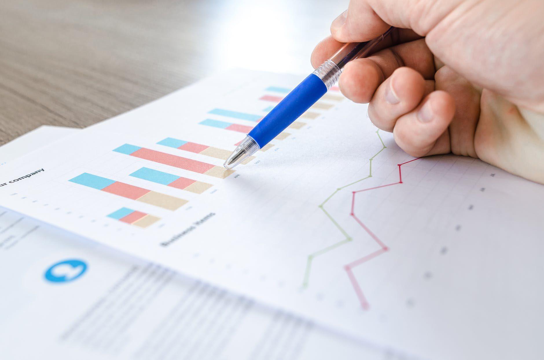 Tips Membuat Statistik untuk Mengetahui Perkembangan Projek