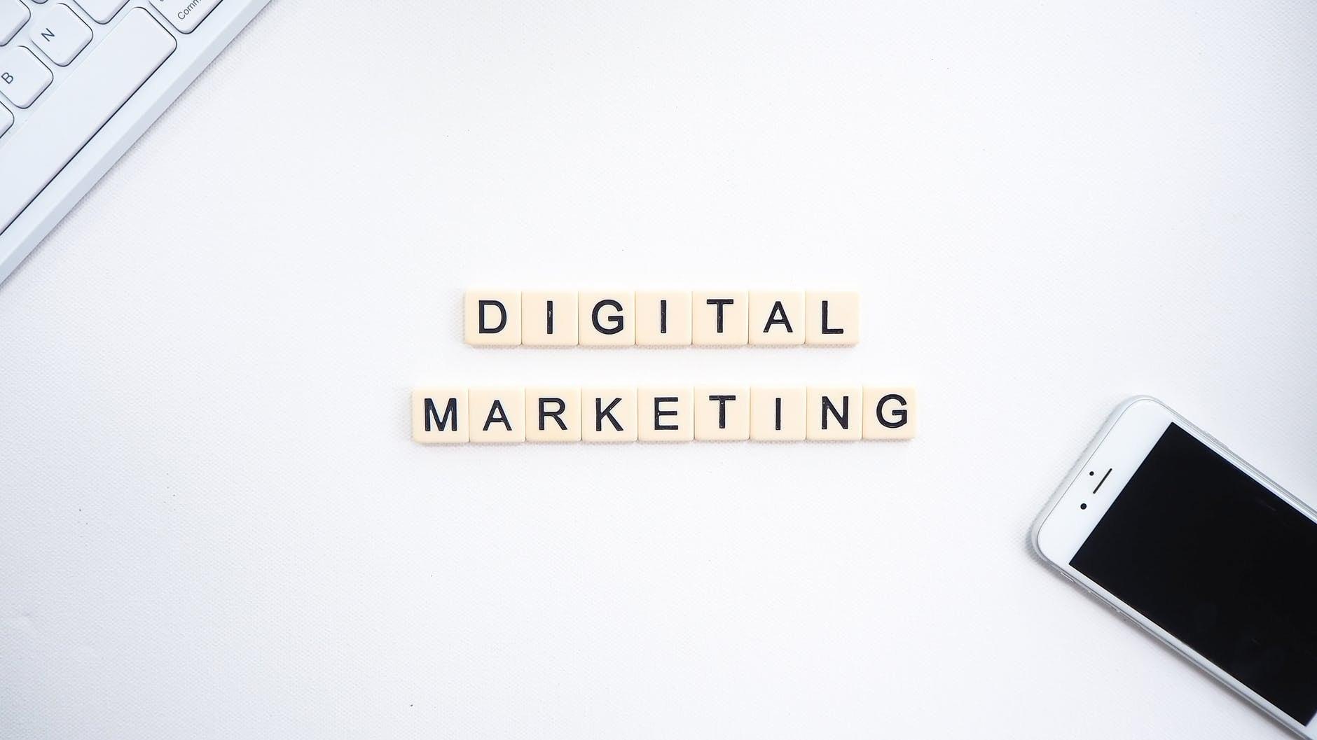 5 Jenis Digital Marketing untuk Mempromosikan Bisnis Secara Online