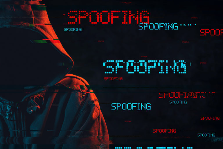 Pengertian dan Jenis - jenis Spoofing Serta Cara Mencegahnya